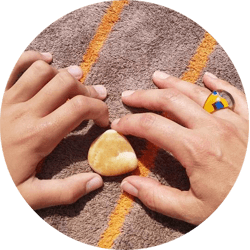 Reiki - First Aid in your own hands